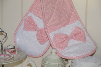 It's a Girl Thing Pot Holder ~ Special Price