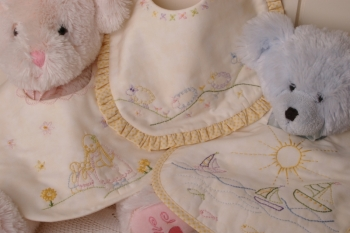 Baby Treasures Bibs ~ Special Price