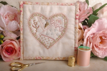 Angel Cake Needle Book image
