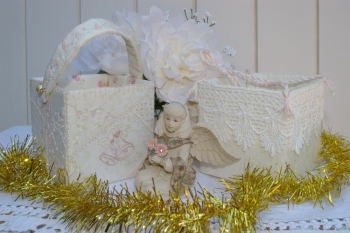 Sugar Plum Christmas Decorations image