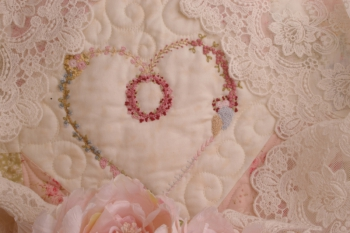 Romance of the Roses ~ New Fabrics