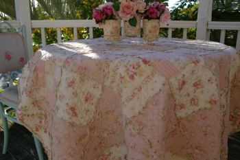Shabby with a Twist ~ New Fabrics