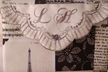 My Trip to Paris Jewellery Wrap image