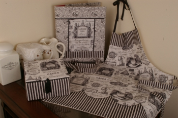 The Tea Room Kitchen Set