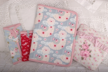 Tilly's Ipad Collection ~Sold out in these fabrics