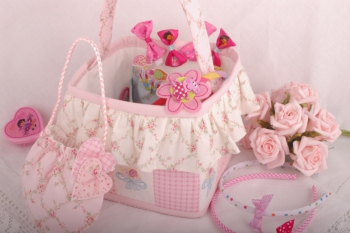 Little Princess Dressing Table Set