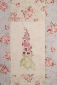 An English Country Garden ~ New Block of the Month now ready image
