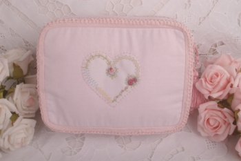 Scented Rose Cosmetic Purse image