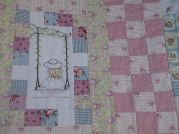 Phoebes Garden New Quilt-Gate ~ Special Price  image