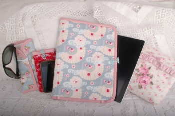 Tilly's Ipad Collection  image