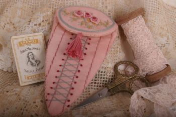 Scissors Sheath ~ Mini Pattern image