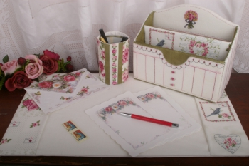 Love Letters Stationery Set ~  Special Price image