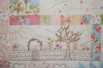 Phoebe's Secret Garden ~ All Kits now Sold image