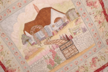 An English Country Garden ~ Complete Pattern Set image