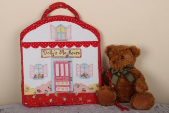 Dolly's Playhouse
