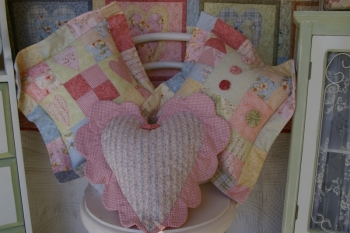 Sweethearts in May ~ Last Four Kits ever ~ Special price image