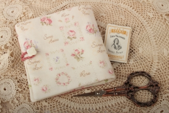 Sweet Rose Needlework Set ~ Introductory Special image