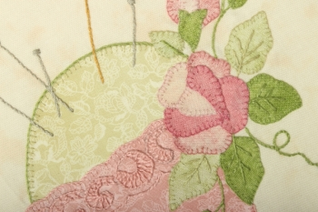 Introducing ... Our Guest Designer Kate Morris image