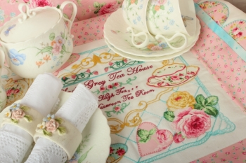 High Tea Hostess Set