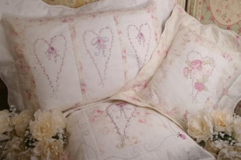 Rosies Boudoir Collection Pattern Set ~ SPECIAL PRICE image