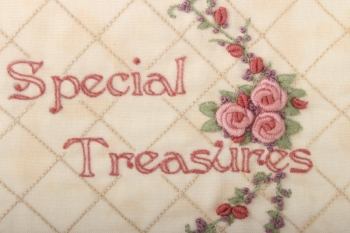 Special Treasure Memory Folder image