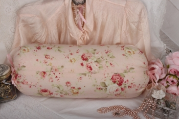 French Lace Bolster image