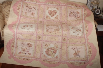 Love & Romance ~ Block of the Month image