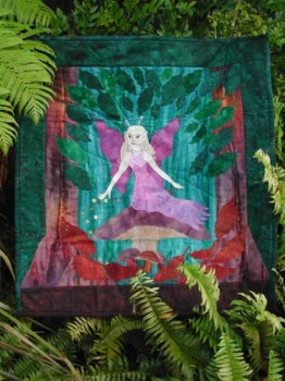 Faerie of the Forest image